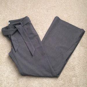 New York & Company Wide Leg Dress Pants